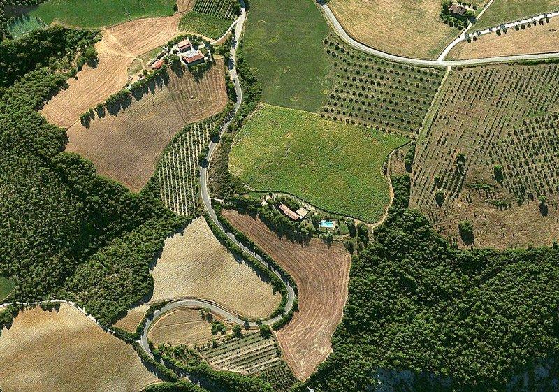 L'Azienda - The Farm